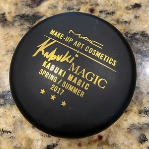 MAC Kabuki Magic blush duo limited edition